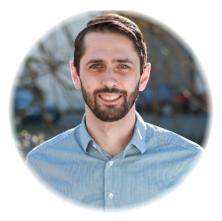 Brandon Charlesworth, Chartered Professional Accountant