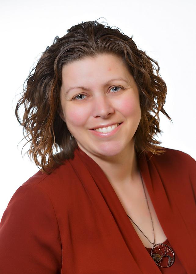 Heather, Bookkeeper